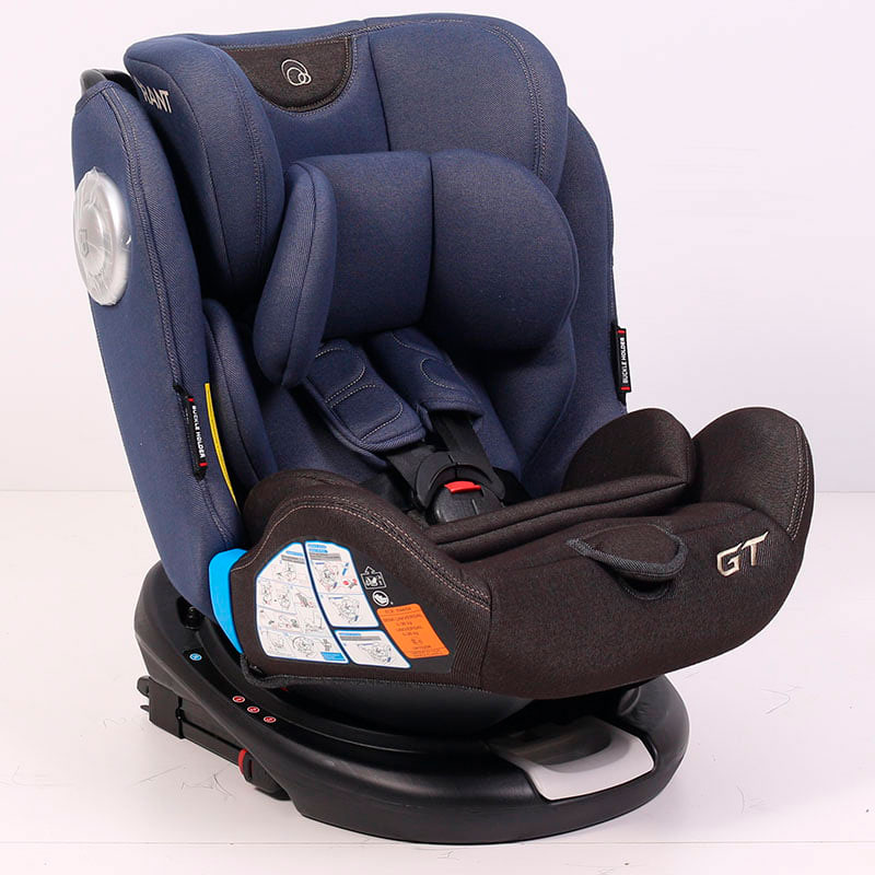 Автокресло Rant GT Top Tether isofix