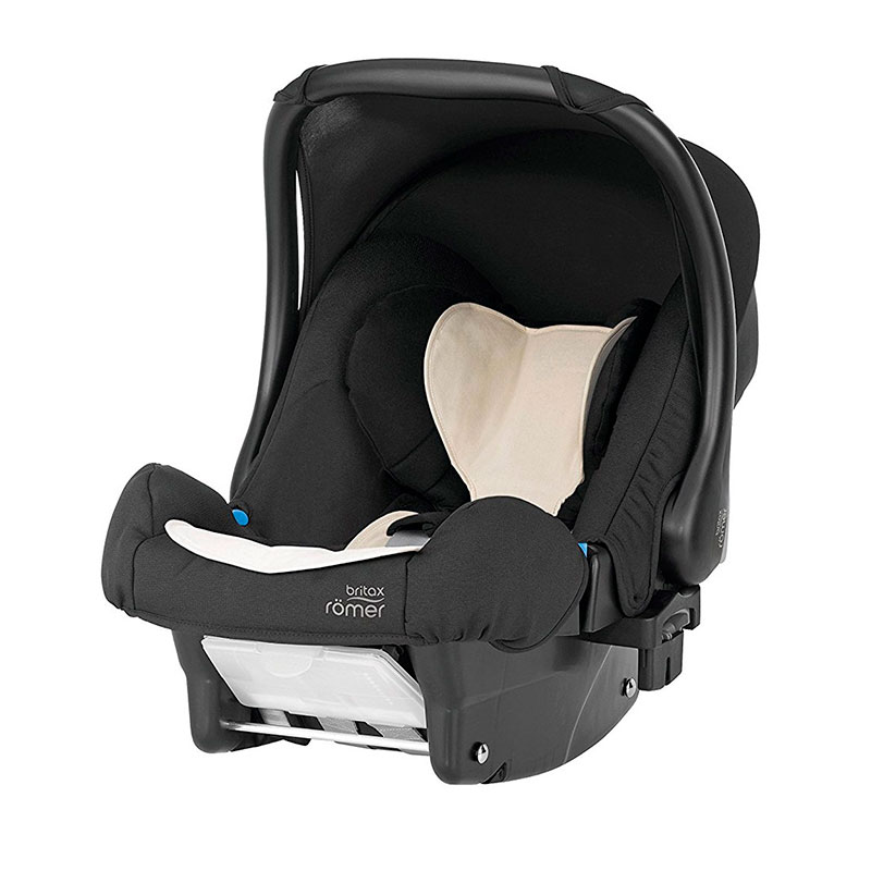 Чехол Keep Cool Britax Romer для автокресел Baby-Safe Plus / SHR II / Max-Fix / Dualfix бежевый