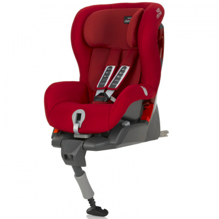 Автокресло Britax Romer Safefix Plus
