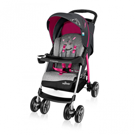 Коляска Baby Design Walker Lite